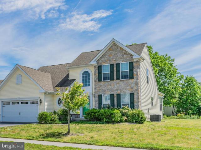 19 Fairway Drive, OCEAN VIEW, DE 19970 (#1001848462) :: The Rhonda Frick Team
