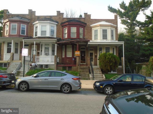 3204 Baker Street, BALTIMORE, MD 21216 (#1001848474) :: The Gus Anthony Team