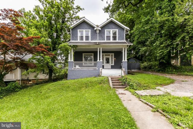 2611 Royal Oak Avenue, BALTIMORE, MD 21207 (#1001850902) :: Colgan Real Estate