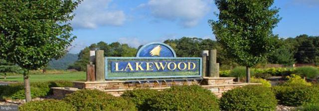 8 Lakewood Drive N, RIDGELEY, WV 26753 (#1001853114) :: Blue Key Real Estate Sales Team