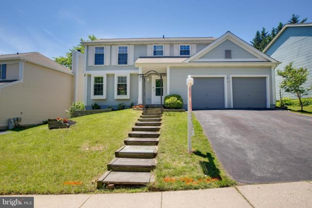 14922 Saddle Creek Drive, BURTONSVILLE, MD 20866 (#1001853610) :: Remax Preferred | Scott Kompa Group