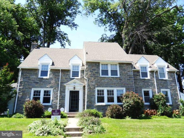 1201 Morgan Avenue, DREXEL HILL, PA 19026 (#1001853620) :: McKee Kubasko Group