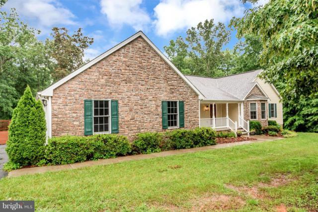 5519 Bazzanella Drive, MINERAL, VA 23117 (#1001853680) :: Colgan Real Estate
