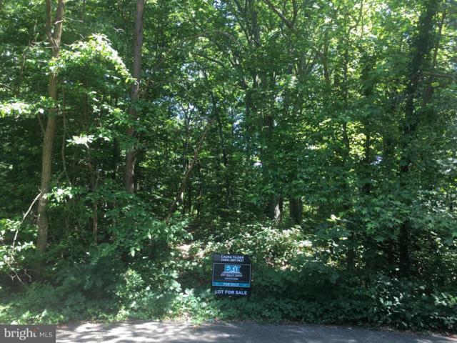 112 Goodloe Drive, FREDERICKSBURG, VA 22401 (#1001853696) :: Blue Key Real Estate Sales Team
