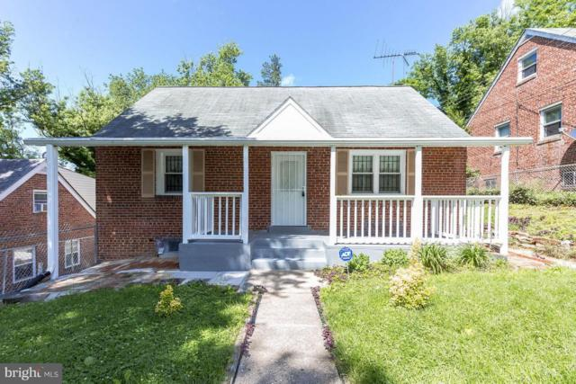 1903 Clark Place, CAPITOL HEIGHTS, MD 20743 (#1001856062) :: Remax Preferred | Scott Kompa Group