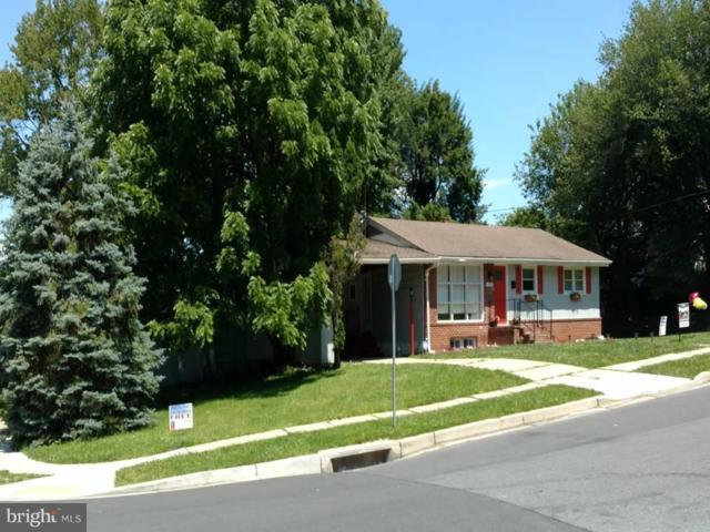 1125 Stamford Road, BALTIMORE, MD 21229 (#1001856116) :: Colgan Real Estate