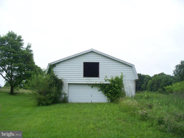 0 White Hall Road, LITTLESTOWN, PA 17340 (#1001861222) :: CENTURY 21 Core Partners