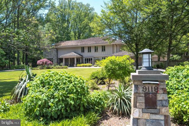 9118 Redwood Avenue, BETHESDA, MD 20817 (#1001863992) :: Remax Preferred | Scott Kompa Group