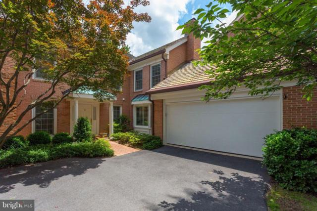7204 Evans Mill Road, MCLEAN, VA 22101 (#1001864196) :: The Withrow Group at Long & Foster