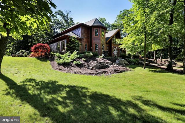 FALLING WATERS, WV 25419 :: Colgan Real Estate