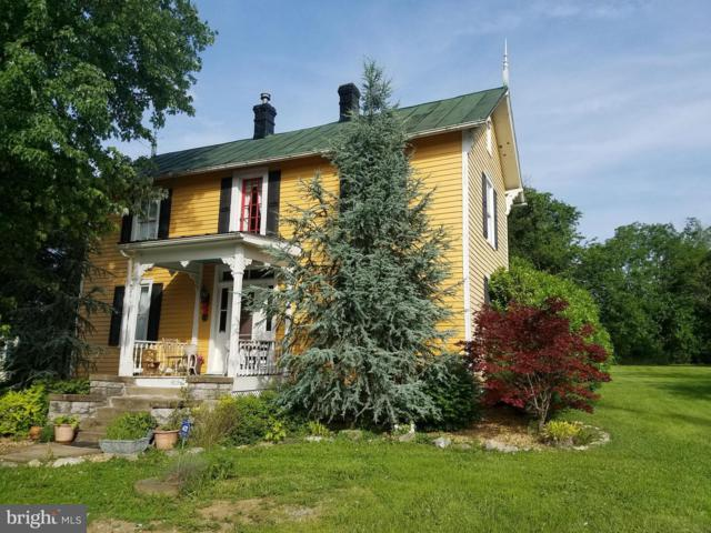 8034 Main Street, MIDDLETOWN, VA 22645 (#1001864438) :: Colgan Real Estate