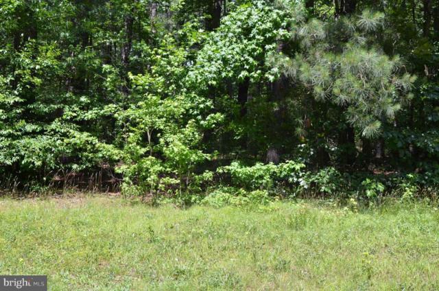 85 S Glebe Road, MONTROSS, VA 22520 (#1001864904) :: Green Tree Realty