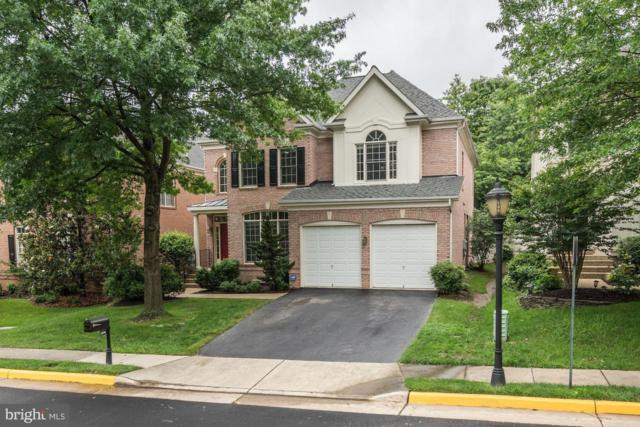 10096 Cover Place, FAIRFAX, VA 22030 (#1001865134) :: Great Falls Great Homes