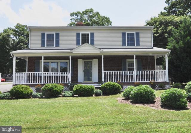 7819 Old Centreville Road, MANASSAS, VA 20111 (#1001865154) :: Remax Preferred | Scott Kompa Group