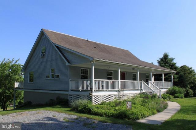 3366 Lakeview Drive, JAMES CREEK, PA 16657 (#1001865426) :: Remax Preferred | Scott Kompa Group