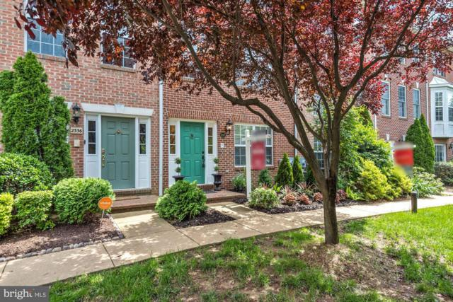 2338 Lee Highway, ARLINGTON, VA 22201 (#1001866656) :: Jim Bass Group of Real Estate Teams, LLC