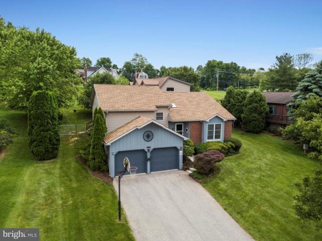 599 Lake Meade Drive, EAST BERLIN, PA 17316 (#1001866680) :: The Heather Neidlinger Team With Berkshire Hathaway HomeServices Homesale Realty