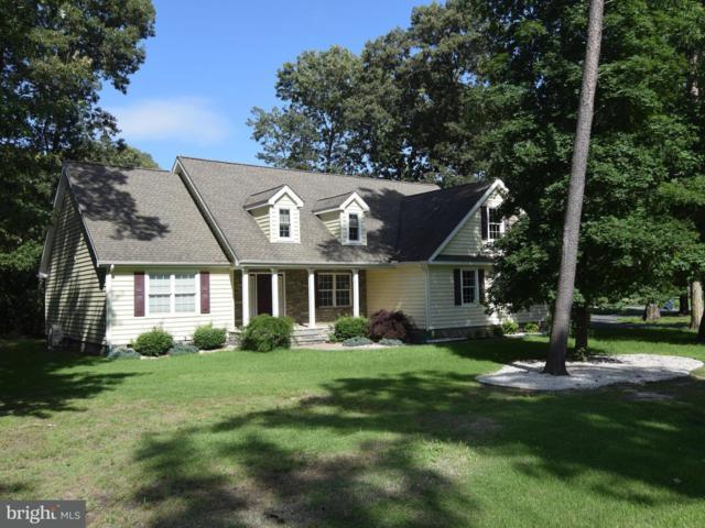 22763 Red Bay Lane, MILTON, DE 19968 (#1001867652) :: Barrows and Associates