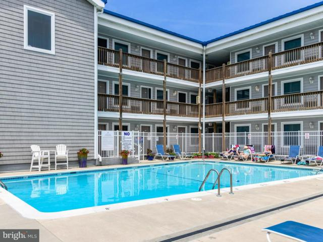 14001 Coastal Highway #307, OCEAN CITY, MD 21842 (#1001868648) :: The Windrow Group