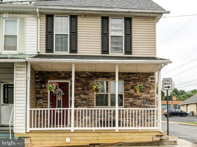 200 Lincoln Street, MARYSVILLE, PA 17053 (#1001868712) :: Teampete Realty Services, Inc