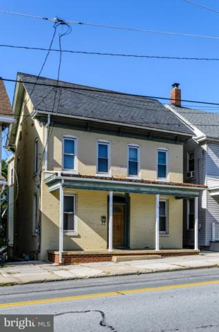 145 E Main Street, DALLASTOWN, PA 17313 (#1001868762) :: CENTURY 21 Core Partners