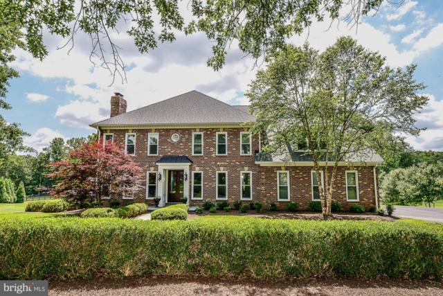11451 Quailwood Manor Drive, FAIRFAX STATION, VA 22039 (#1001868908) :: Colgan Real Estate