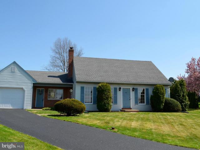 112 Lynette Circle, WILLOW STREET, PA 17584 (#1001868910) :: Younger Realty Group