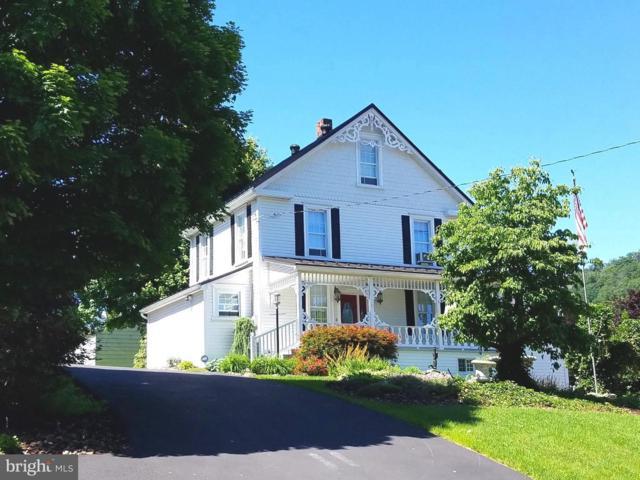 34 Greenway Drive, BERKELEY SPRINGS, WV 25411 (#1001868954) :: Colgan Real Estate