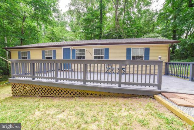 45793 Rose Lane, GREAT MILLS, MD 20634 (#1001869040) :: Colgan Real Estate