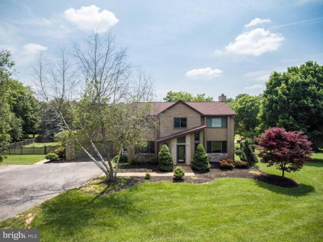 12419 Knollcrest Road, REISTERSTOWN, MD 21136 (#1001869226) :: The Miller Team