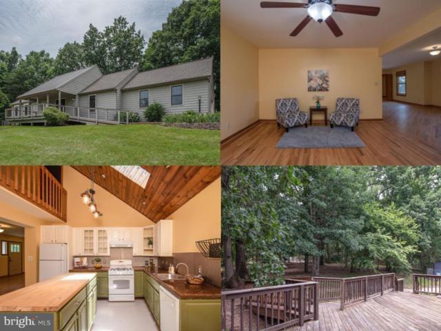12516 Five Mile Road, FREDERICKSBURG, VA 22407 (#1001869258) :: Colgan Real Estate