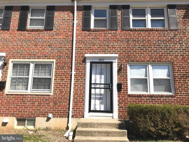 4842 Melbourne Road, BALTIMORE, MD 21229 (#1001869360) :: The Putnam Group