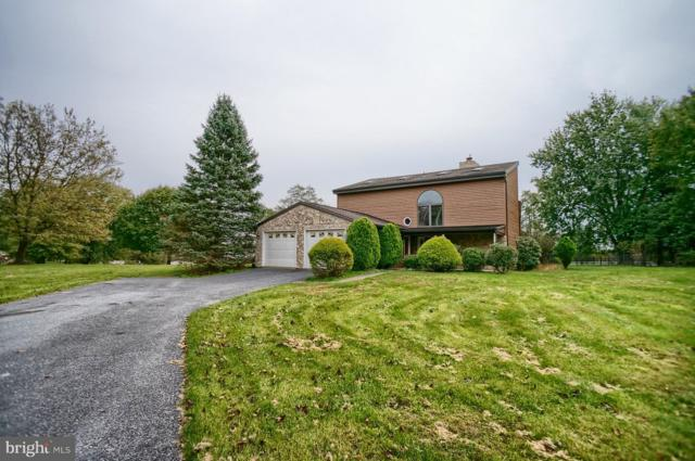 725 W Siddonsburg Road, DILLSBURG, PA 17019 (#1001869412) :: The Heather Neidlinger Team With Berkshire Hathaway HomeServices Homesale Realty