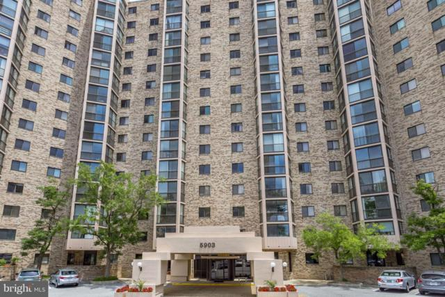 5903 Mount Eagle Drive #714, ALEXANDRIA, VA 22303 (#1001869726) :: The Withrow Group at Long & Foster