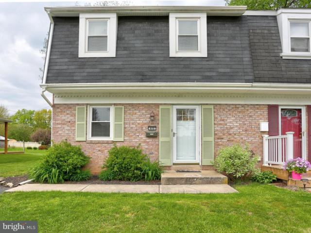 408 W 6TH Street, LITITZ, PA 17543 (#1001870064) :: Younger Realty Group