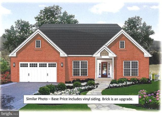 Covington Home Place  Lot 3, CULPEPER, VA 22701 (#1001870270) :: Remax Preferred | Scott Kompa Group