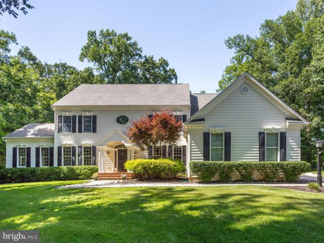 2032 Penderbrooke Drive, CROWNSVILLE, MD 21032 (#1001870492) :: Remax Preferred | Scott Kompa Group