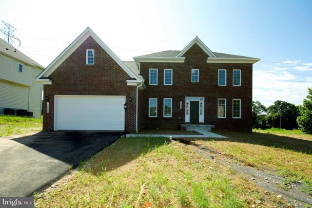 15625 Merrily Way, WOODBRIDGE, VA 22193 (#1001870514) :: TVRG Homes