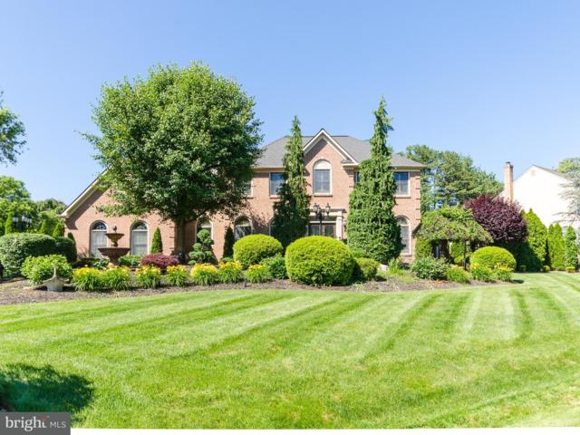 32 Ashton Drive, VOORHEES TWP, NJ 08043 (#1001870672) :: Remax Preferred | Scott Kompa Group