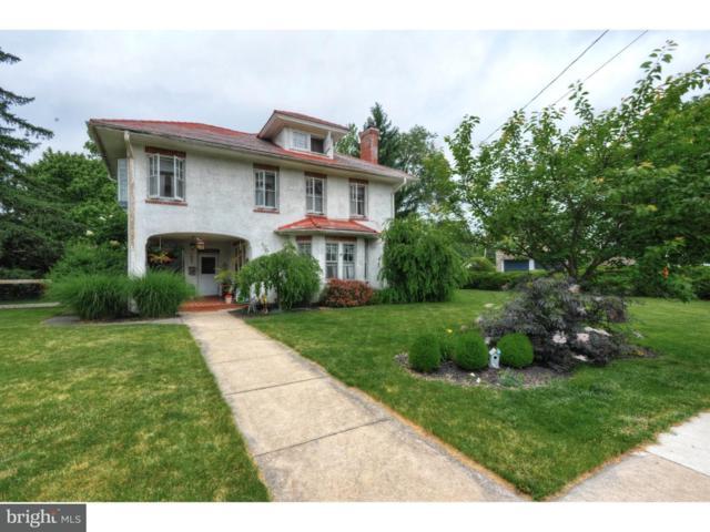1009 N Evans Street, POTTSTOWN, PA 19464 (#1001870744) :: Remax Preferred | Scott Kompa Group