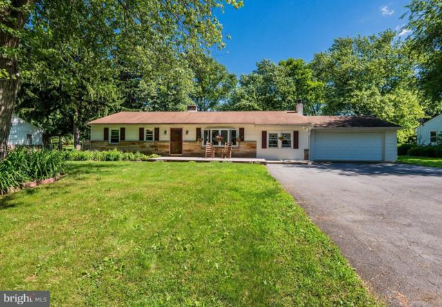 405 Pine Road, MOUNT HOLLY SPRINGS, PA 17065 (#1001870774) :: The Heather Neidlinger Team With Berkshire Hathaway HomeServices Homesale Realty