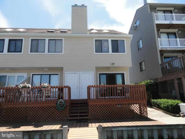 604 Bayshore Court #1, OCEAN CITY, MD 21842 (#1001870870) :: Atlantic Shores Realty