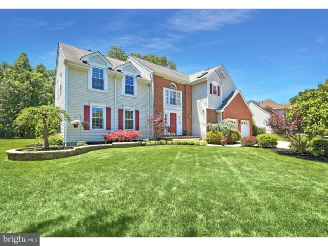 6 Millstream Drive, MOUNT LAUREL, NJ 08054 (#1001870948) :: REMAX Horizons