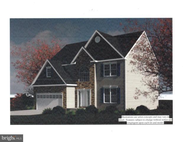 1709 Trents Way, ANNAPOLIS, MD 21409 (#1001871280) :: Colgan Real Estate