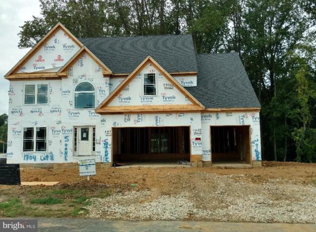 1704 Trents Way, ANNAPOLIS, MD 21409 (#1001871312) :: Colgan Real Estate