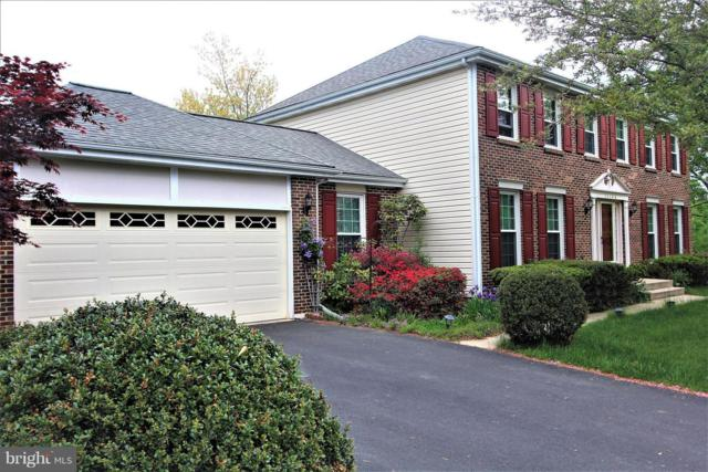 11140 Lake Breeze Drive, GAITHERSBURG, MD 20878 (#1001871408) :: Remax Preferred | Scott Kompa Group