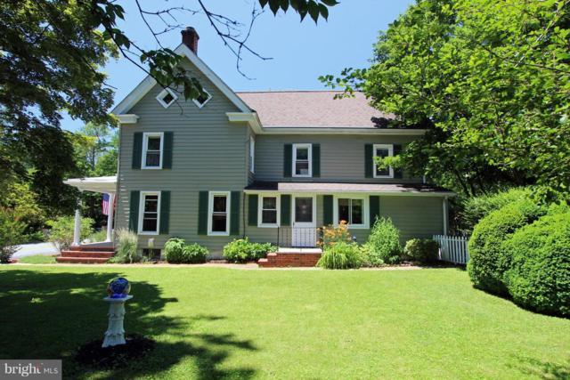 335 Biddle Street, CHESAPEAKE CITY, MD 21915 (#1001871528) :: Colgan Real Estate