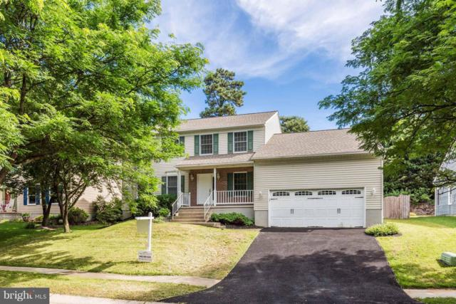 120 Idlewilde Road, SEVERNA PARK, MD 21146 (#1001871978) :: Colgan Real Estate