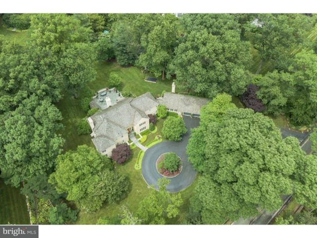794 Newtown Road, VILLANOVA, PA 19085 (#1001872144) :: McKee Kubasko Group