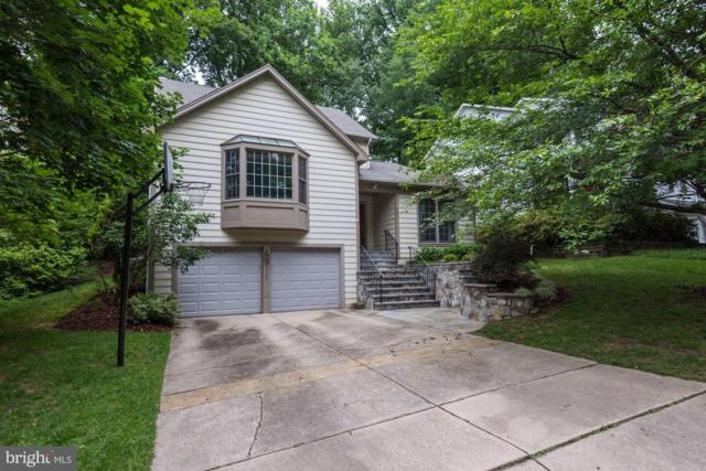 2327 Ashboro Drive, CHEVY CHASE, MD 20815 (#1001872170) :: The Daniel Register Group